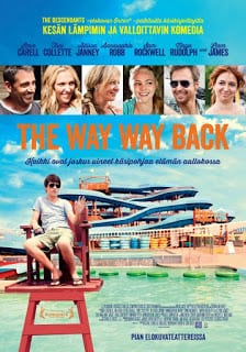 The Way Way Back (2013) ดอะ เวย์ เวย์ แบ็ค ปิดเทอมนั้นไม่มีวันลืม [Soundtrack บรรยายไทย]