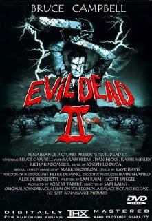 Evil Dead II (1987) ผีอมตะ 2