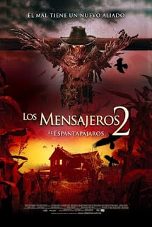 Messengers 2 The Scarecrow (2009) คนเห็นโคตรผี 2