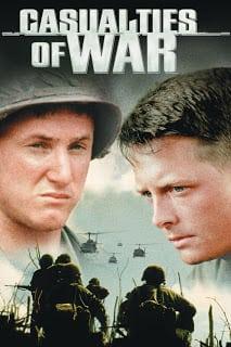 Casualties of War (1989) สงครามแห่งความบ้าบอ