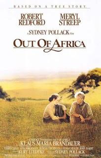 Out of Africa (1985) รักที่ริมขอบฟ้า [Soundtrack บรรยายไทย]