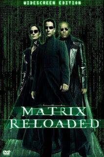 The Matrix Reloaded (2003) เดอะ เมทริกซ์ รีโหลดเดด : สงครามมนุษย์เหนือโลก