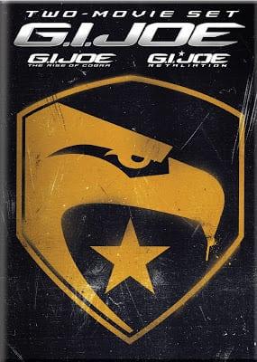 G.I. Joe 1-2 The Collection Full HQ ภาพชัดแจ๋ว