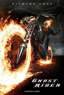 Ghost Rider (2007) โกสต์ ไรเดอร์ มัจจุราชแห่งรัตติกาล ภาค 1