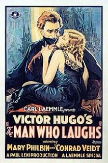 The Man Who Laughs (1928) ปาฏิหาริย์รักจากโจ๊กเกอร์