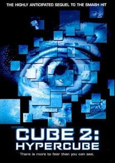 Cube 2 Hypercube (2002) ลูกบาศก์มรณะ 2