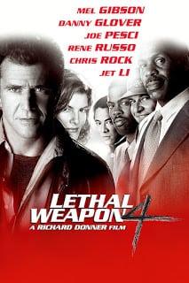 Lethal Weapon 4 (1998) ริกส์ คนมหากาฬ 4