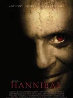 Hannibal (2001) อำมหิตลั่นโลก
