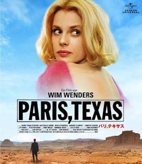 Paris, Texas (1984) [Soundtrack บรรยายไทย]
