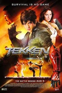 Tekken (2010) เทคเค่น