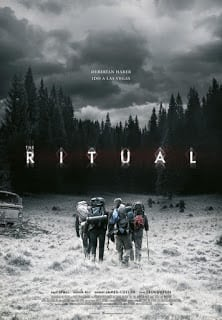 The Ritual (2017) สัมผัสอาฆาต วิญญาณสยอง (ซับไทย)