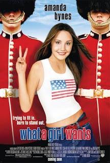 What a Girl Wants (2003) ปรารถนา..ของสาวหัวใจใสใส