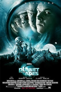Planet of the Apes (2001) พิภพวานร