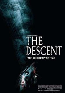 The Descent 1 (2005) หวีดมฤตยูขย้ำโลก 1