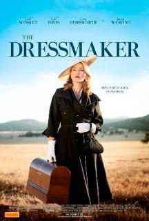 The Dressmaker (2015) แค้นลั่น ปังเวอร์ [Soundtrack บรรยายไทย]