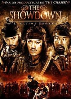 The Showdown (2011) ดาบระห่ำ สงครามอำมหิต