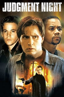 Judgment Night (1993) 4 ล่า 4 หนีหลังชนฝา