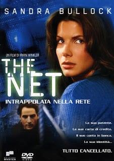The Net (1995) เดอะเน็ท อินเตอร์เน็ตนรก