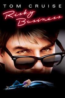 Risky Business (1983) บริษัทรักไม่จำกัด