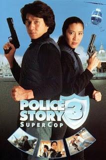 Police Story 3: Supercop (1992) วิ่งสู้ฟัด ภาค 3
