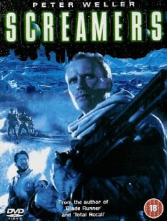 Screamers (1995) นักฆ่าเครื่องจักร