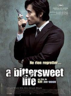 A Bittersweet Life (2005) หวานอมขมกลืน
