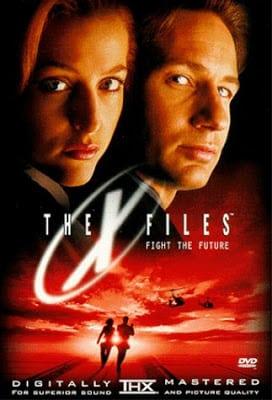 The X Files (1998) ฝ่าวิกฤตสู้กับอนาคต