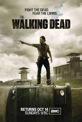 The Walking Dead Season 3 EP.1-EP.16 (จบ) พากย์ไทย (TV Series 2012)