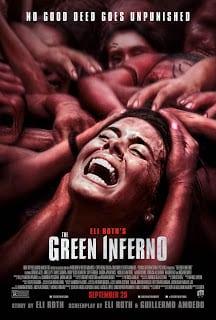 The Green Inferno (2013) หวีดสุดนรก