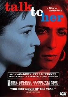 Talk to Her (2002) บอกเธอให้รู้ว่ารัก (พากย์ไทย/บรรยายไทย)