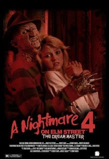 A Nightmare on Elm Street 4: The Dream Master (1988) นิ้วเขมือบ ภาค 4