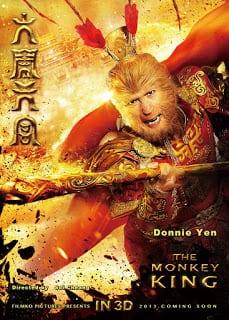 The Monkey King (2013) ไซอิ๋ว ตอนกำเนิดราชาวานร