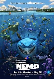 Finding Nemo (2003) นีโม…ปลาเล็ก หัวใจโต๊…โต [Soundtrack บรรยายไทย]