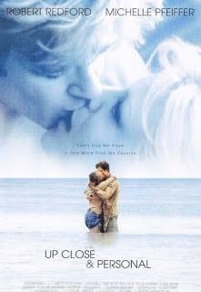 Up Close & Personal (1996) ขอพียงรักนั้น ให้ฉันคู่กับเธอ