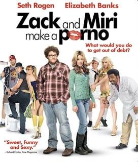 Zack and Miri Make a Porno (2008) เซ็ค และ มิริ คู่ซี้จูนรักไม่มีกั๊ก [18+ Soundtrack บรรยายไทย]