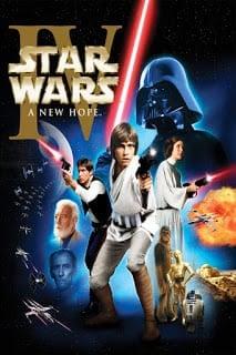 Star Wars (1977) สตาร์ วอร์ส เอพพิโซด 4: ความหวังใหม่
