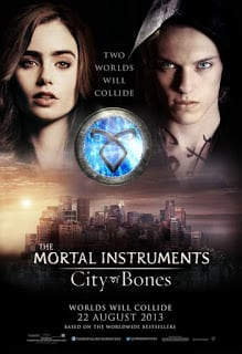 The Mortal Instruments: City of Bones (2013) นครรัตติกาล: เมืองกระดูก