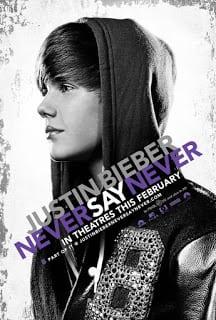 Justin Bieber Never Say Never (2011) จัสติน บีเบอร์ ฝันให้ดังคับโลก (เสียงไทย)