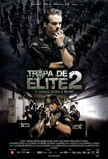 Elite Squad 2: The Enemy Within (2010) ปฏิบัติการหยุดวินาศกรรม 2