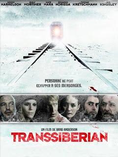 Transsiberian (2008) ทรานส์ไซบีเรียน ทางรถไฟสายระทึก