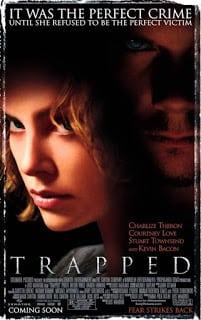 Trapped (2002) กระชากแผนไถ่อำมหิต [Soundtrack บรรยายไทย]