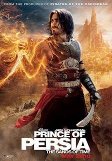 Prince of Persia The Sands of Time (2010) เจ้าชาย แห่งเปอร์เซีย : มหาสงครามทะเลทรายแห่งกาลเวลา [Soundtrack บรรยายไทย]