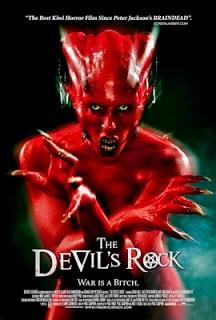 The Devil's Rock (2011) ปีศาจมนต์ดำ