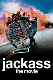 Jackass: The Movie (2002) แจ็กแอส