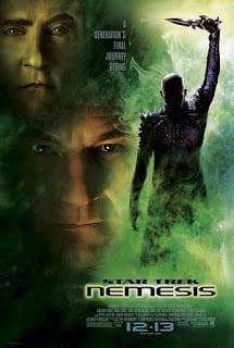 Star Trek 10 Nemesis (2002) [Soundtrack บรรยายไทยมาสเตอร์]