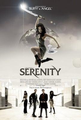 Serenity (2005) ล่าสุดขอบจักรวาล