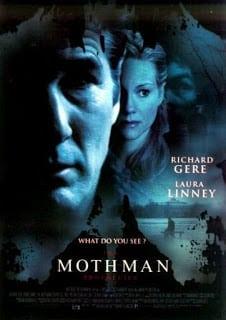 The Mothman Prophecies (2002) ลางหลอนทูตมรณะ [Soundtrack บรรยายไทย]