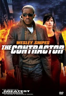 The Contractor (2007) ภารกิจเด็ดหัวมือสังหาร