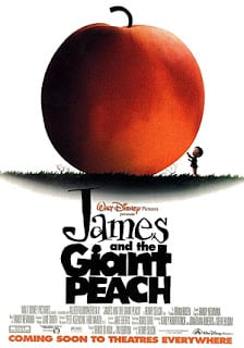 James and the Giant Peach (1996) เจมส์กับลูกพีชยักษ์มหัศจรรย์ [Sub Thai]