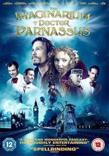The Imaginarium of Doctor Parnassus (2009) ดร.พาร์นาซัส ศึกข้ามพิภพสยบซาตาน
